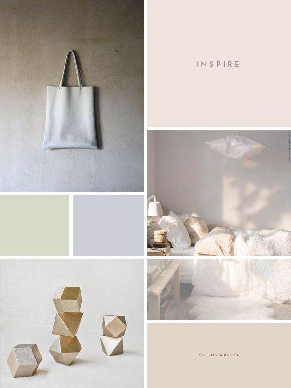Oh So Pretty: Inspire // 03