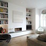 Rooms with Beautiful Built-Ins — Inspiration Gallery | Apartment Therapy