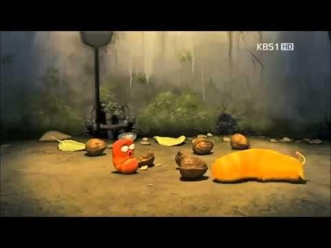 Larva 2014 Episodes 30-31 larva cartoon