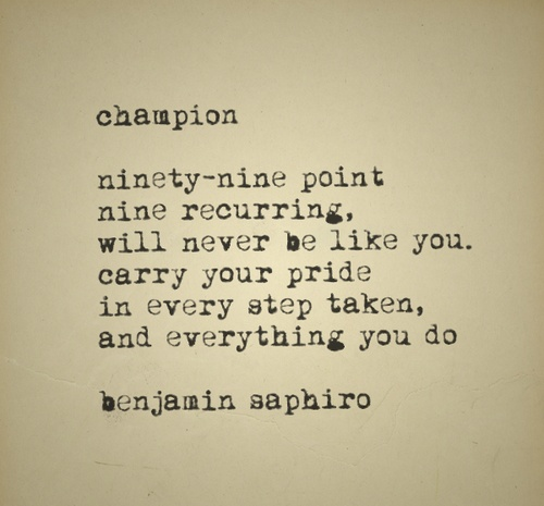 Take Pride In Your Work Quotes: 45 Best Images About Sports Quotes On Pinterest