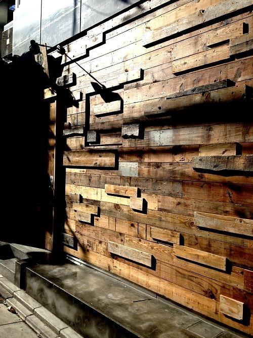 一部だけ古材を使う方法は、リノベーションに使えそう!|リノベーションノート(インテリア、家具、雑貨、建築、不動産、DIY、リノベーション、リフォーム)