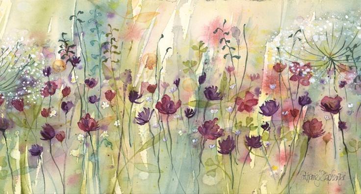 Spring Floral Pods @ ScS Sofas #ScSSofasGiveaway