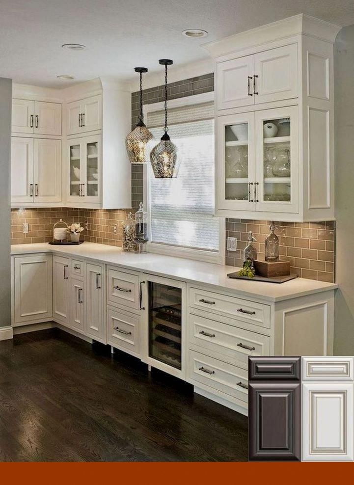 Before And After Costco Is The Reason For This Affordable Kitchen