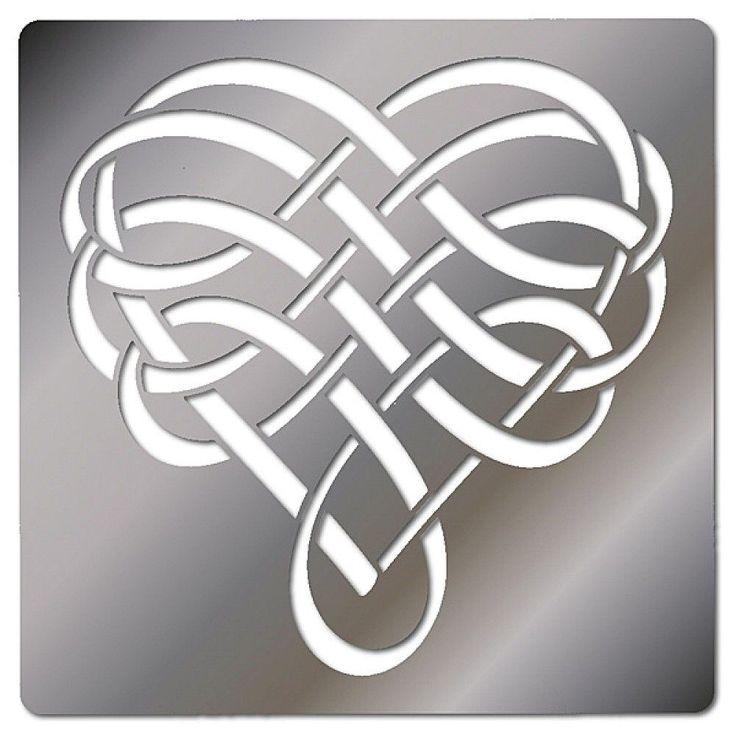 Heart intertwine