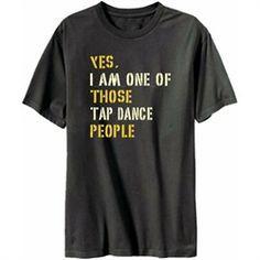 tap dance shirts - Google Search
