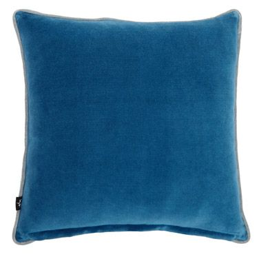 Carolyn Donnelly Eclectic Velvet Cushion