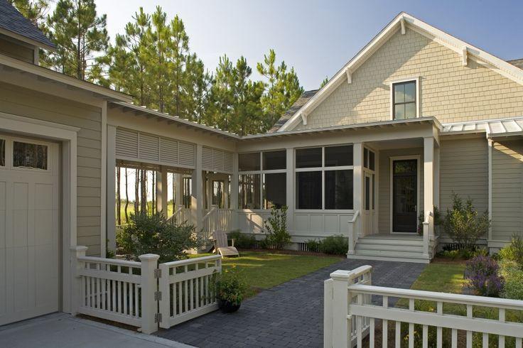 Exterior tucker bayou pinterest house plans parks for Bayou cottage house plan