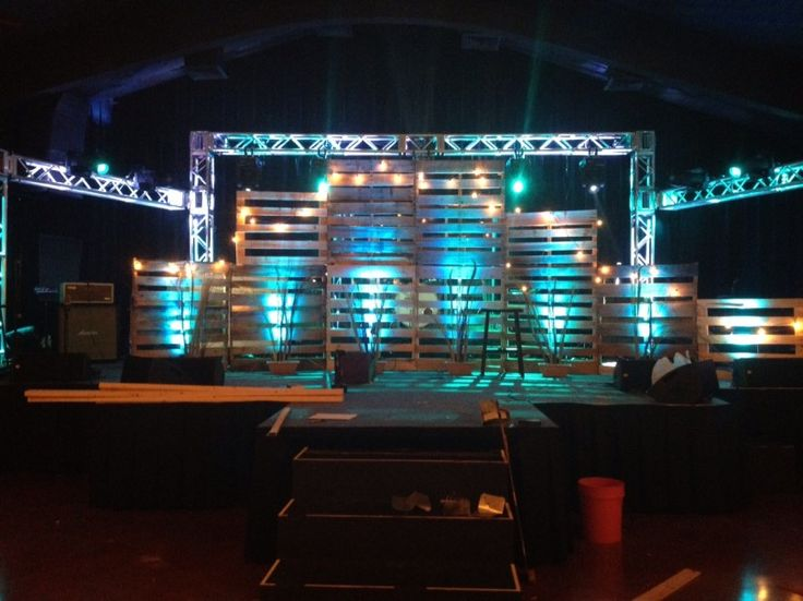 283 best Worship Stage Designs images on Pinterest ...