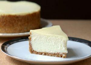 Чизкейк в мультиварке – нежный десерт с приятным ароматом!