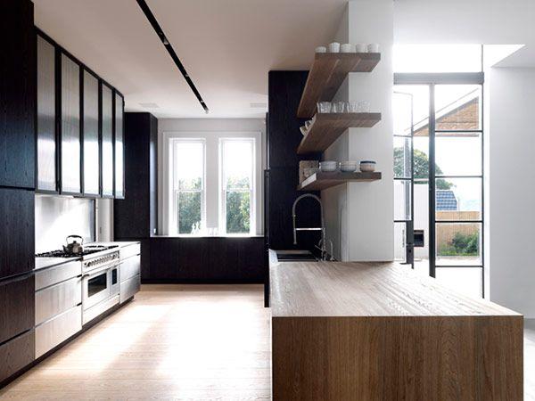 Heritage & Modernity by Luigi Rosselli Architects