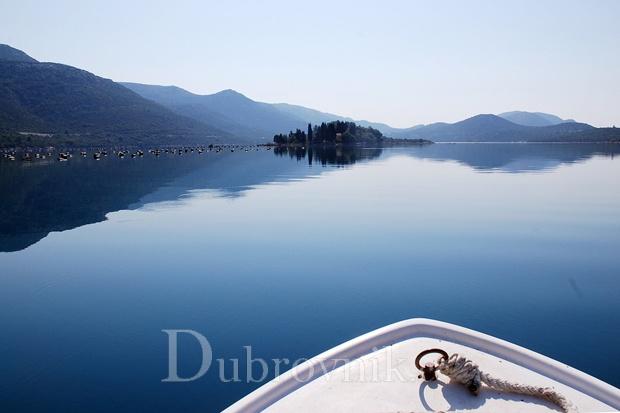 Boat to the Island - Mit dem Boot auf die Insel