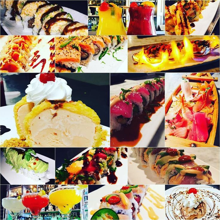 You didn't forget about us did you? We hope not because we vamped up our menu! Come in and check it out! #amayaspecialrolls #lakers #crazymike #goldenmountain #superamaya #pinklady #canyondesert #firetruck #caterpillar #hotmexican #spicymonster #sashimiboat #rowboat #sailboat #yacht #dessert #plumwine #tempura #icecream #drinks #bar #sangrias #margaritas #fullbar #sushi #AMAYA #AMAYAsushi #tylermall #riverside by amayasushi