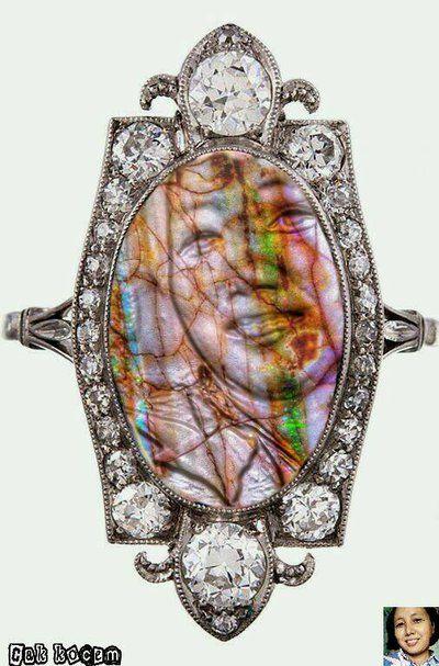 gemstone manipulation by Cakkocem