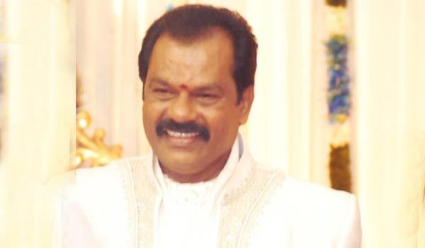 Famous art director GK (Gopi Kanth) has passed away in Chennai at the age of 60 due to heart ailment issue. #KollywoodNews www.chennaiungalkaiyil.com