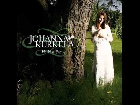 Johanna Kurkela - Tahdon elää