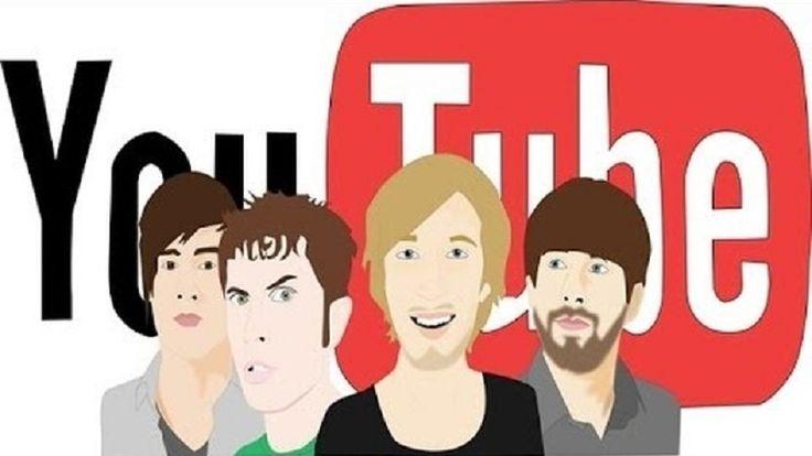 En zengin 7 YouTuber