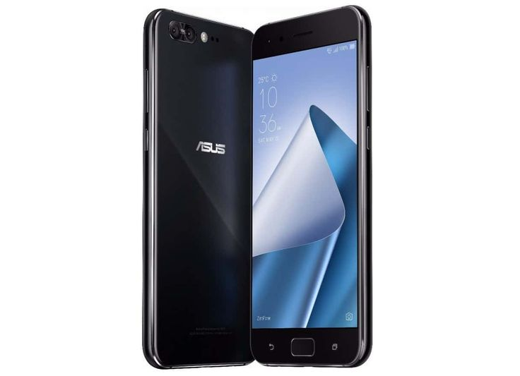 ASUS ZenFone 4 Certified By The FCC Ahead Of US Release #Android #Google #news