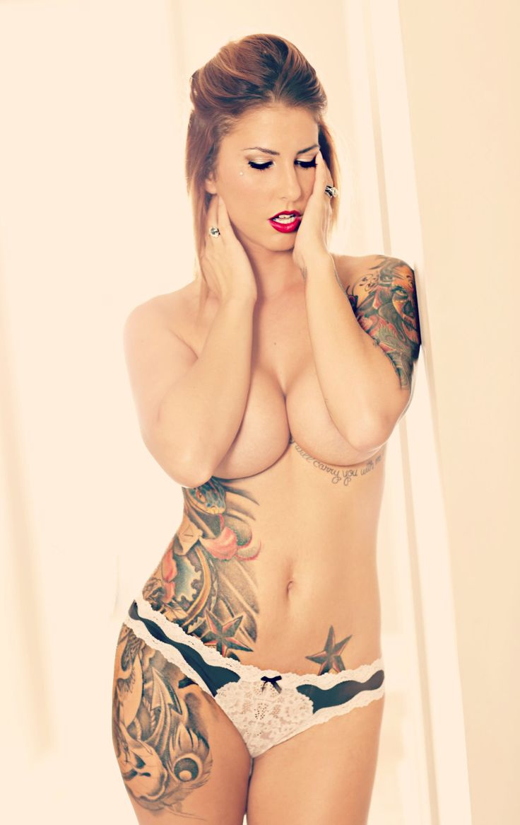 Best ink images on pinterest tattoo girls tattooed girls