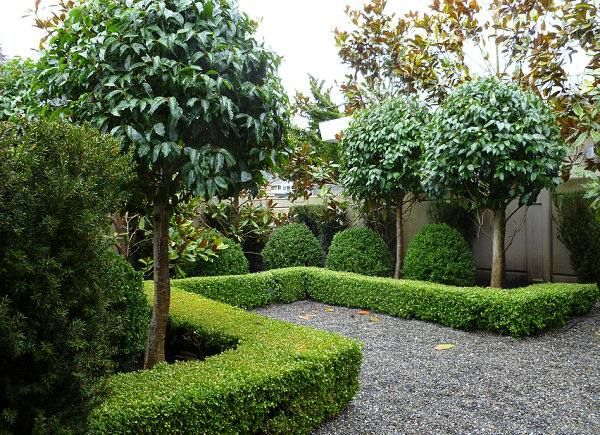 34 best ogród-żwirowy images on pinterest | landscaping, gardens ... - Outdoor Patio Design Ideen