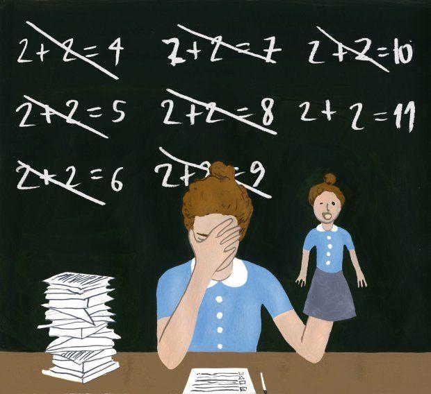 Politykom potrzebne są wizje, o których będą mówić w Sejmie, w mediach. Nauczyciele mają je po prostu wprowadzać w życie. Ciągłe zmiany to ciągły stres. Irytacja, frustracja, zniecierpliwienie. Chciałoby się uniknąć tych emocji w pracy z dziećmi, prawda?