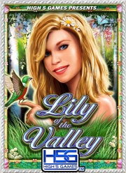 Lily of the Valley - Slot Game by H5G