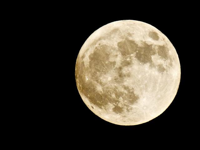 Wesak Full Moon  by Timothy Nunan, via Flickr