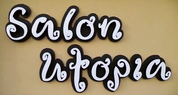 Bringing you great Custom Business Signs Info