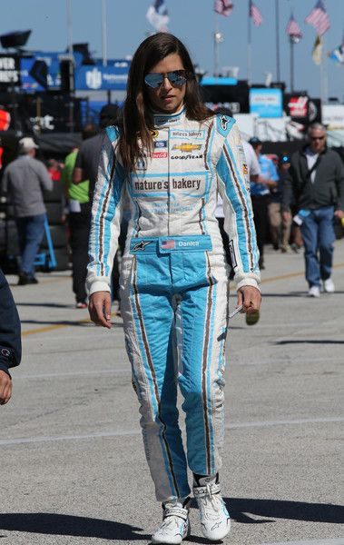 Danica Patrick Photos: Daytona International Speedway – Day 2, Hot Babes Naked