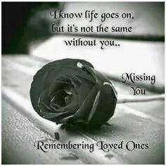 citat om sorg och död