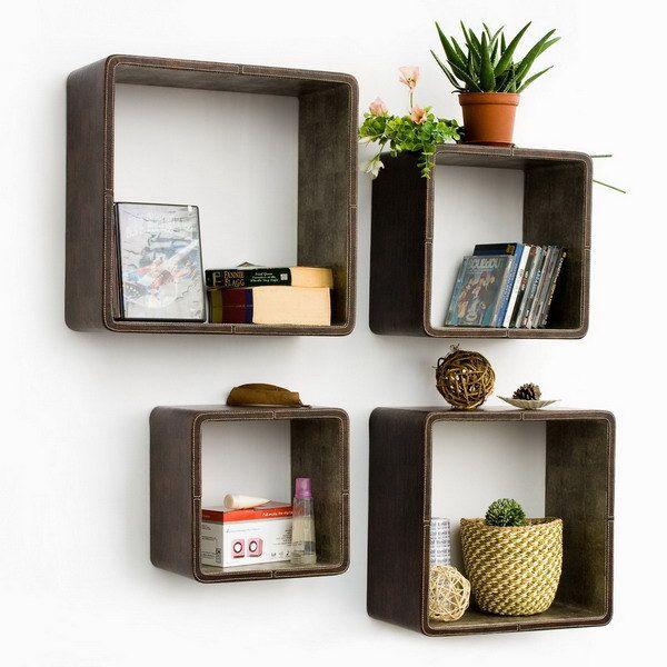 14 best muebles para cds images on Pinterest   Book shelves ...