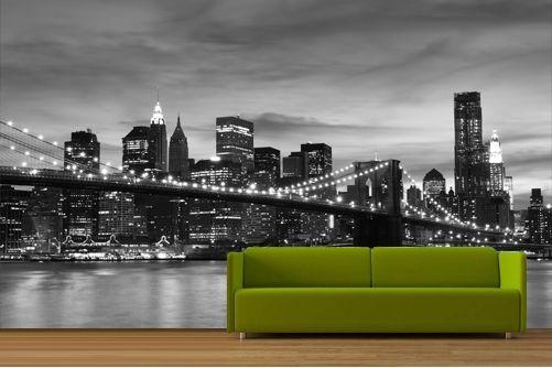 Brooklyn Bridge New York Wallpaper