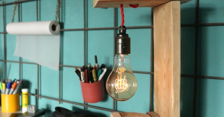 die besten 25 stehlampe selber bauen ideen auf pinterest diy stehlampe silberne lampe und. Black Bedroom Furniture Sets. Home Design Ideas