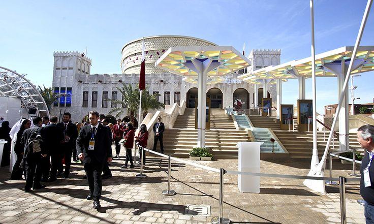Expo 2015 - Milano - QATAR