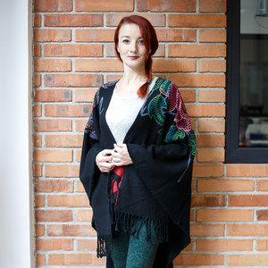 Look Podzimní outfit by different.cz od Different.cz