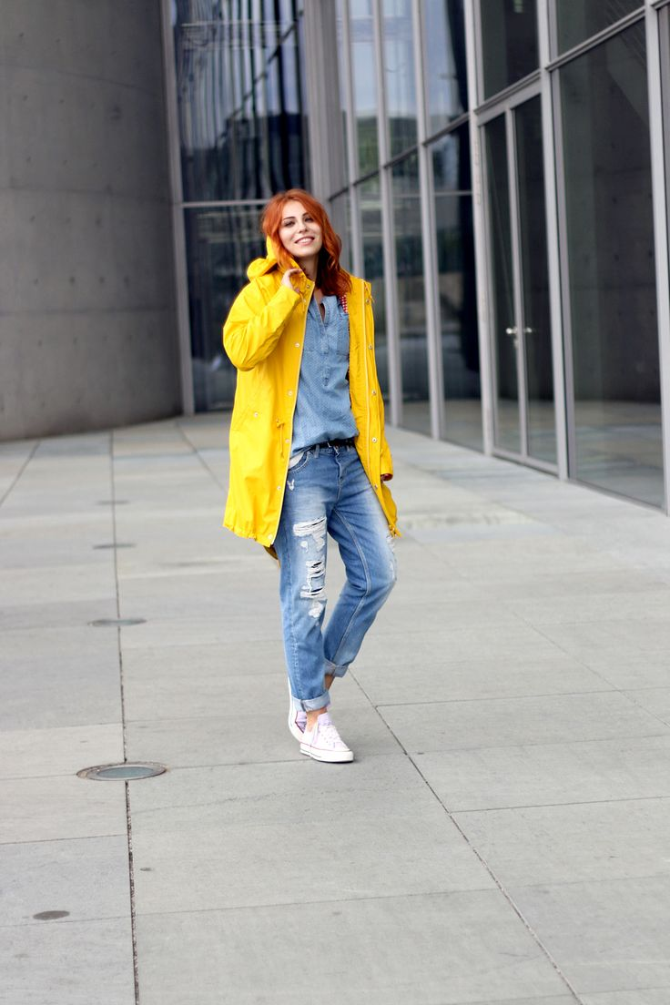 1000 Images About Yellow Raincoat On Pinterest Asos
