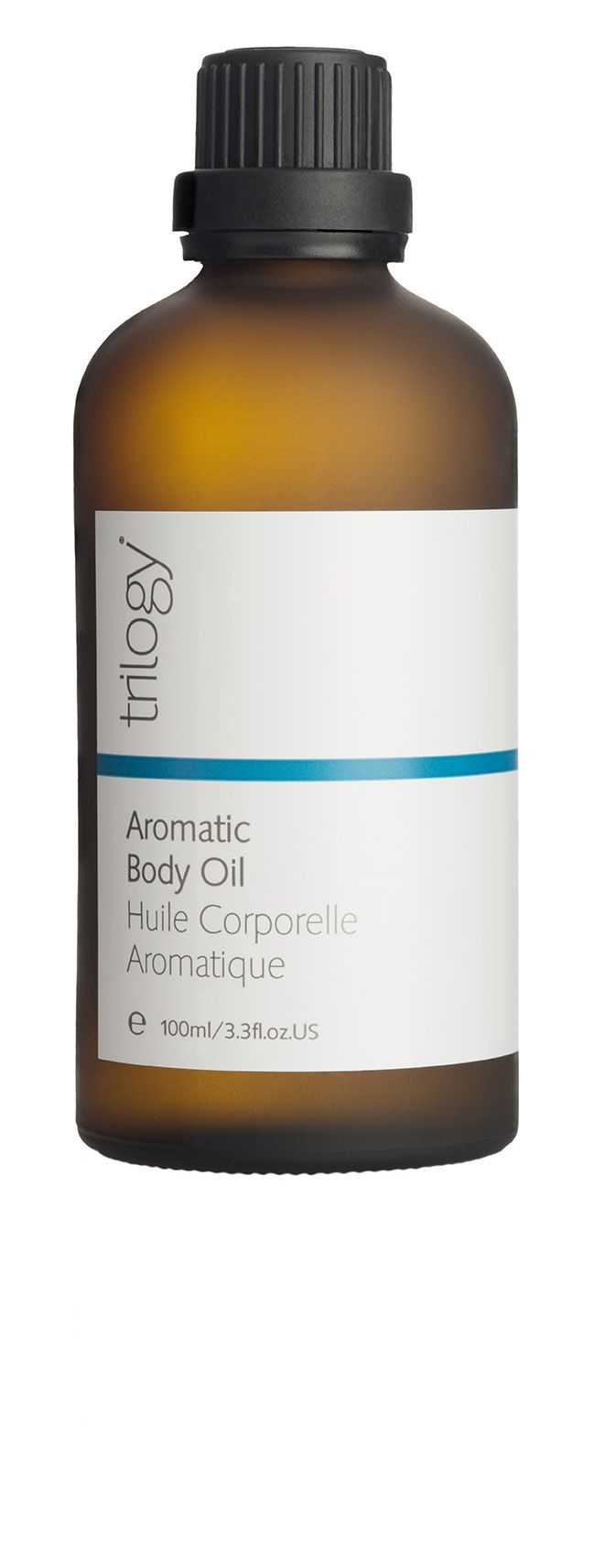 Trilogy Aromatic Body Oil: A fast-absorbing blend of nature's most nutritious pure plant oils to moisturise, soften and nourish. https://www.trilogyproducts.com/products/aromatic-body-oil/