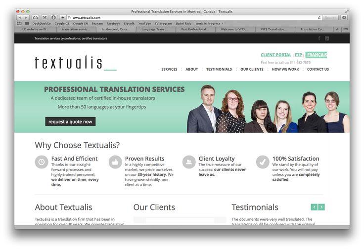 translation services / http://www.textualis.com