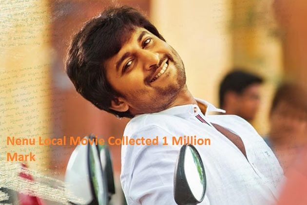 """Nenu Local USA Collections Nenu Local USA Collections. Nani """"Nenu Local"""" has joined the one-million dollars movies. The movie got bookings of $45k through Tuesday mobile ticket offers. The movie previously grossed $960k by end of 2nd week.   #nani nenu local movie collections #nenu local movie #nenu local movie collections"""
