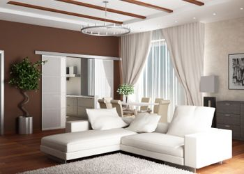 Now, look no further for professional curtain cleaning services, when Kleena BC is here offering you Ultrasonic Cleaning facilities! Contact us to hire our services for your home! We promise to provide you the most affordable & effective curtain cleaning, and blind restoration services.