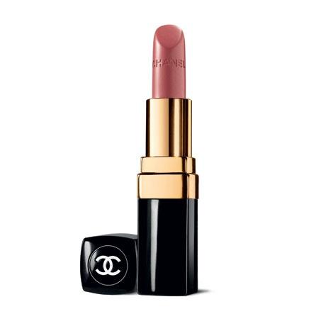 Lipstick: Chanel Rose Comete $32.50