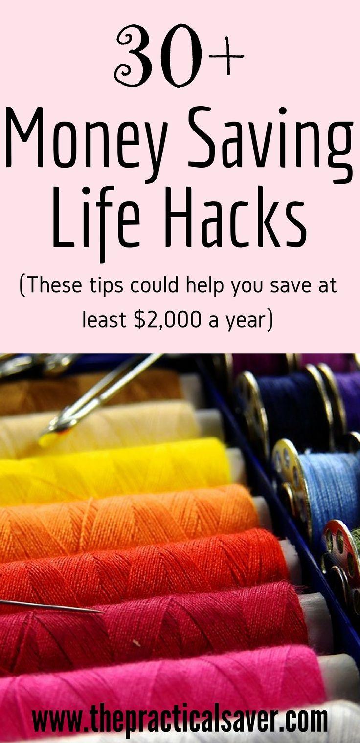 Dies sind einfache, leicht zu bewerkstelligende Rettungsaktionen, mit denen Sie tausend …   – Best Tips On Saving
