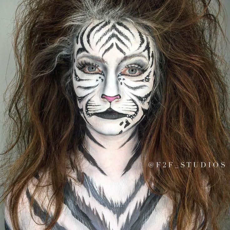 14 best Teen girls/women face paint images on Pinterest ...