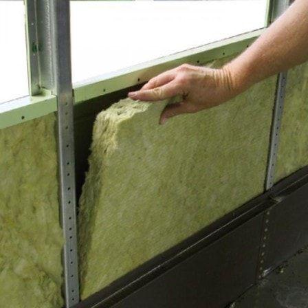 Утепление балконов и стен базальтовым волокном #утеплениебалкона #утеплениестен #базальтовоеволокно #ремонт