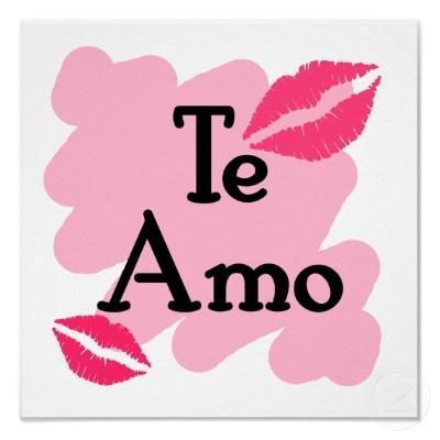 Good Morning Baby Te Amo ;)