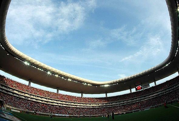 Boletos agotados para el clásico Chivas vs América.