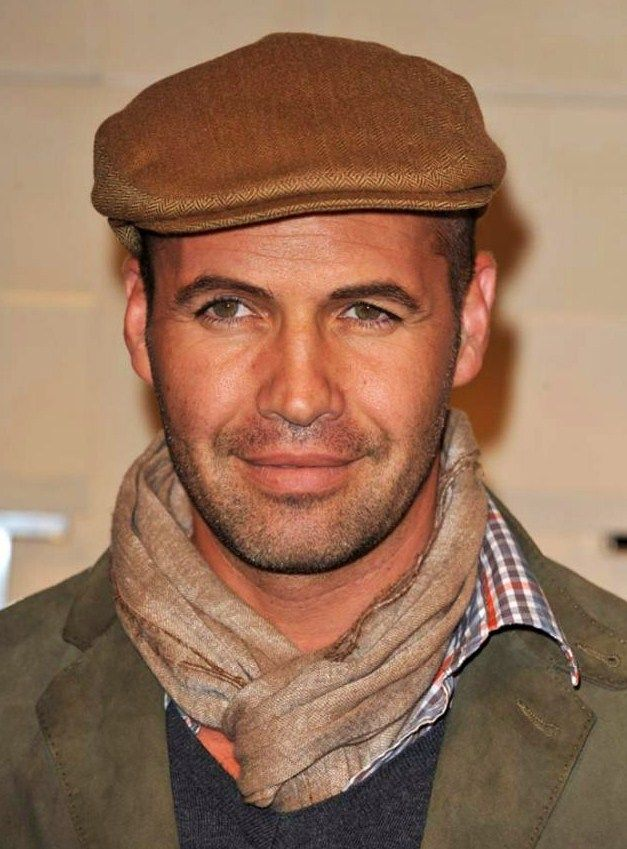 Billy Zane talk about a Zen kind of guy! Love the approach he takes to his acting.