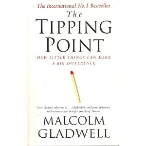 Great book for all you marketing and PR peeps out there