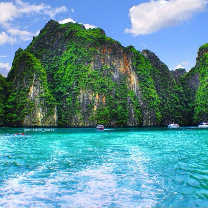 Beautiful Places Thailand: Beautiful Places