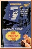 Trailers From Hell: Howard Rodman on 'The Ipcress File'