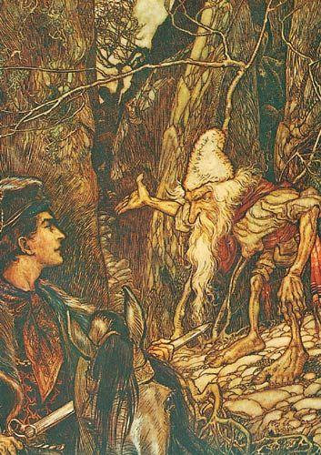 ZENESCOPE COMICS DECEMBER 2016 SOLICITATIONS – First ... |Grimm Fairy Tales Original Art